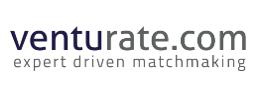 Venturate Logo